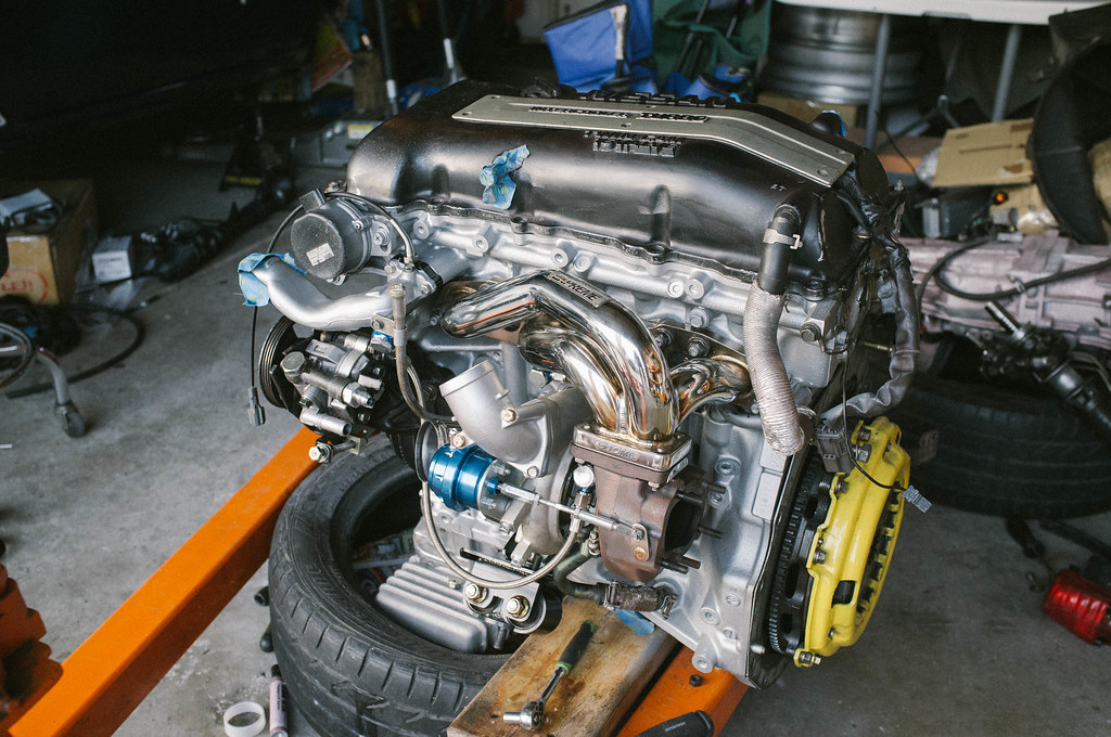 wavyzenki s14 build, the street machine 21014467262_90497cf584_b