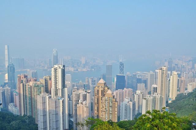Honkong 2012