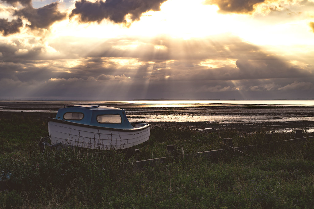 Whitstable...
