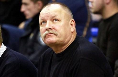 Сергій Шемосюк: «Зі спонсорами біда»