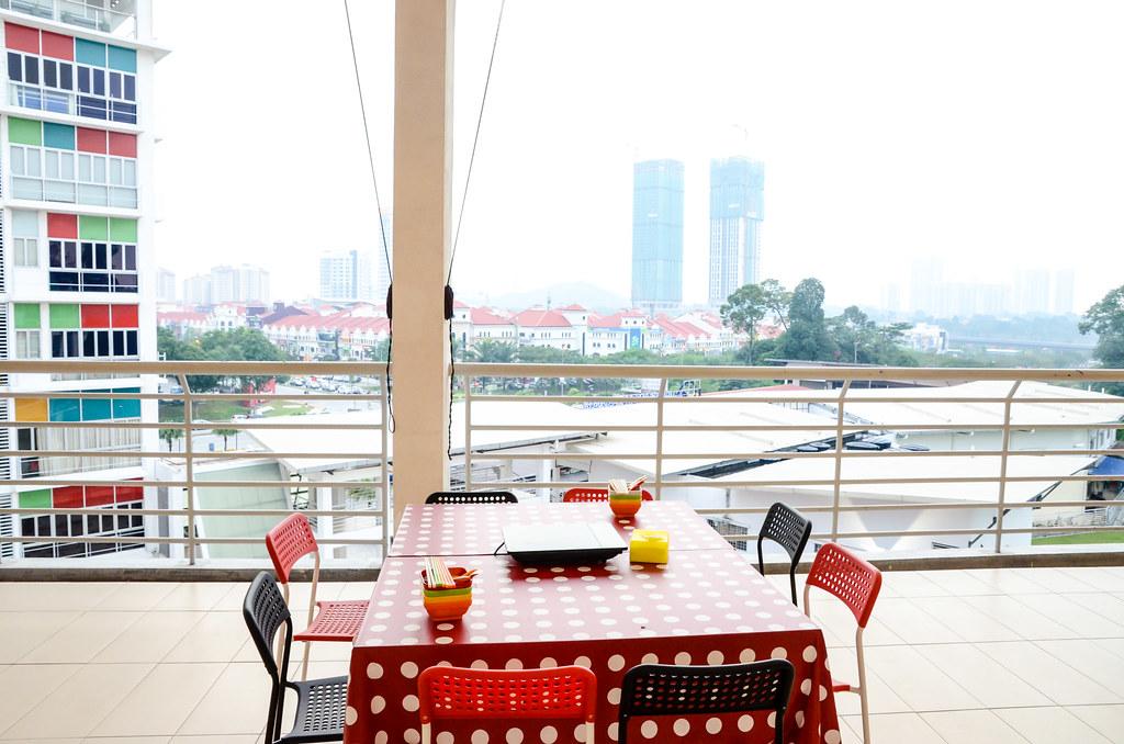 GO Steamboat 陸米芬火鍋店, Kota Damansara