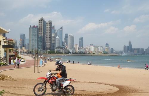 CH-Qingdao-Plage #2 (10)