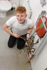Plumbing - Jack Fewings