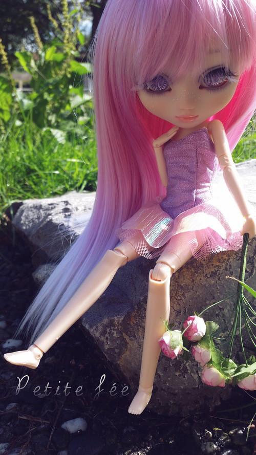 Les Pullips et autres poupées de Petite fée ~ ❤ 21479444152_9547d2a9c1_b