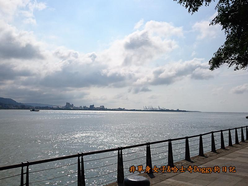 淡水河岸01