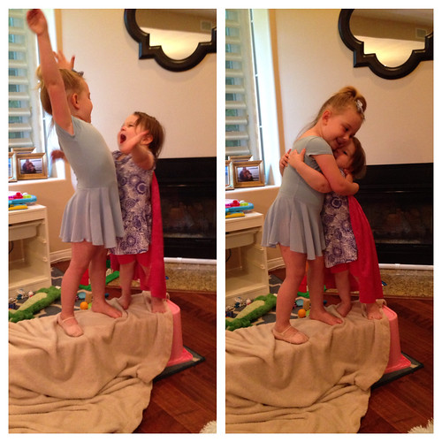 Sister Hugs Summer 2015