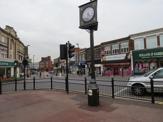 palmers green walking london one postcode at a time. Black Bedroom Furniture Sets. Home Design Ideas