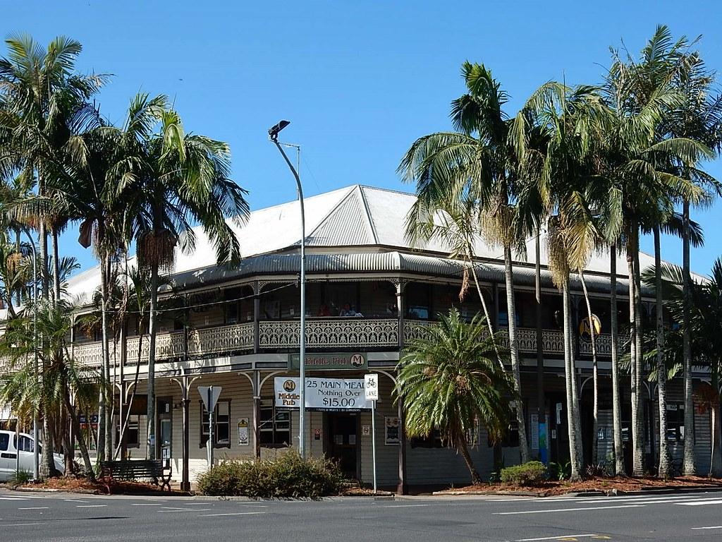Mullumbimby - New South Wales