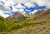 McGee Creek Canyon by BDFri2012