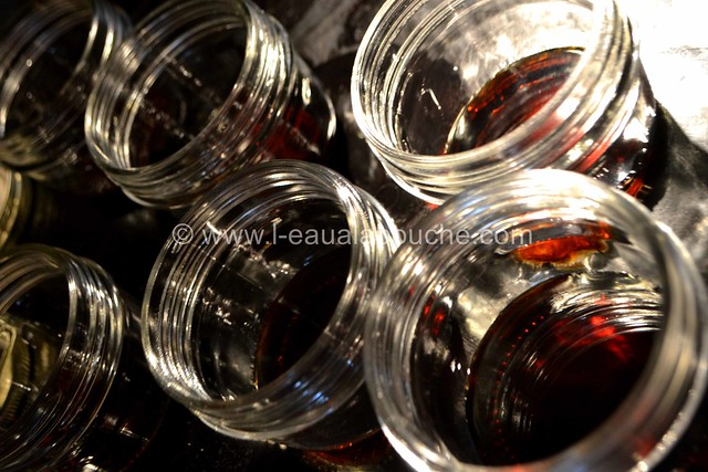 Riz au Lait de Coco Caramélisé  © Ana Luthi Tous droits réservés 018