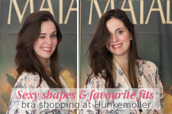Review: Hunkemoller's sexy shapes and favourite fits