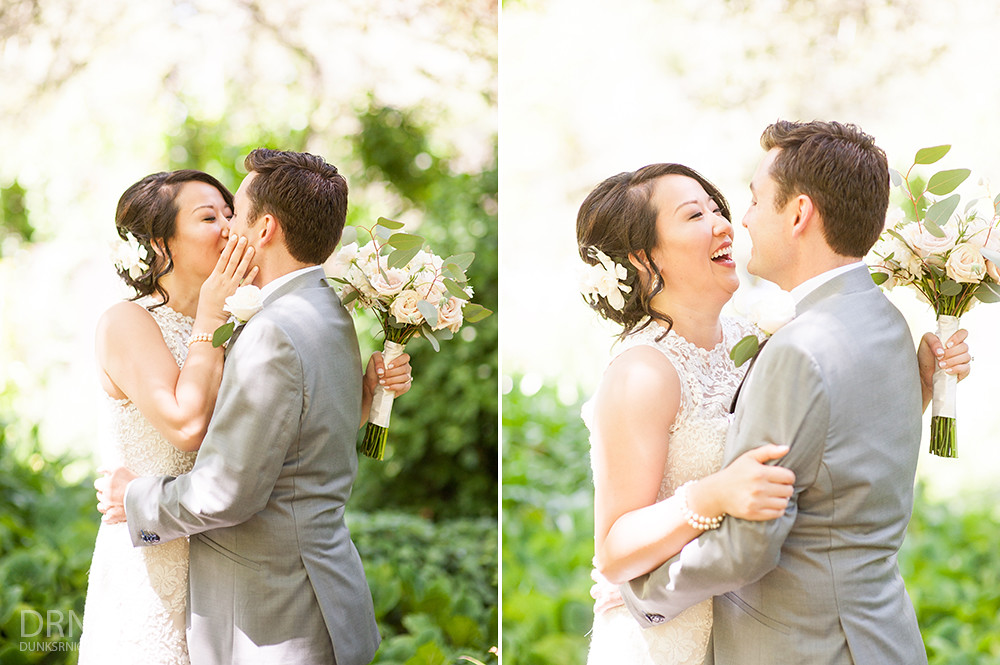 Yanyi & Jed - Wedding