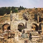 Immagine di Ephesus vicino a Selçuk. tourism turkey izmir