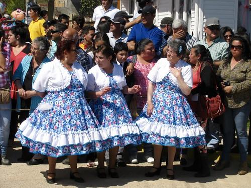 Puchuncaví, Chile