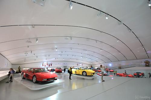 Enzo_Ferrari_Museum_023