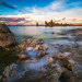 Mono Lake by albert dros