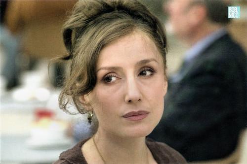 Nicoletta Braschi in La tigre e la neve (2005)