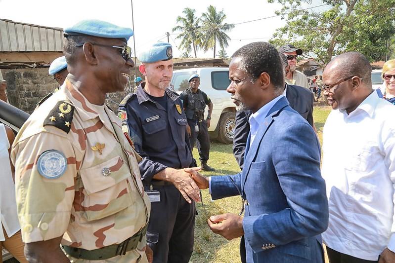 Intervention militaire en Centrafrique - Opération Sangaris - Page 21 23726750735_f46f4a7fdb_c