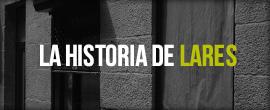 Historia de Lares Inmobiliaria