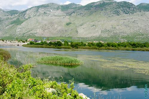 cijevna drume montenegro podgorica cemi monténégro