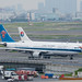 China Eastern and China Southern