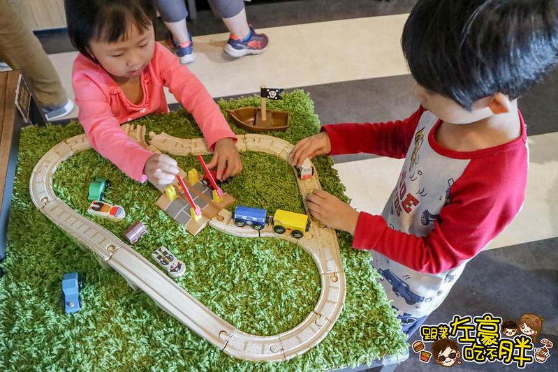 哈瑪星台灣鐵道館-61