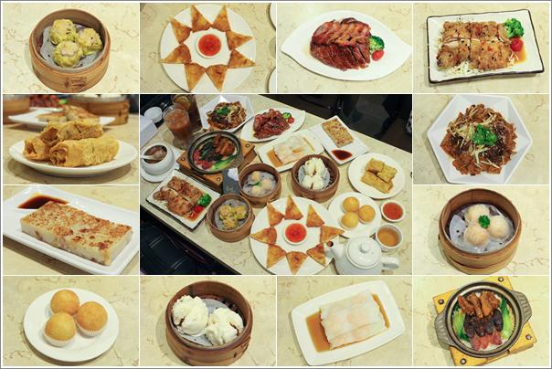 星上星港式飲茶(竹北店) (1)