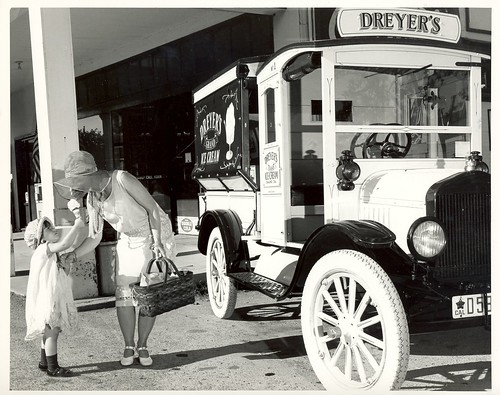 The rocky road that led to Dreyer's & Edy's ice cream