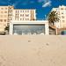 La spiaggia d'inverno - Savona [8]