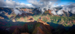 Waimea Canyon, Kauai, Hawaii | by peterbryan718