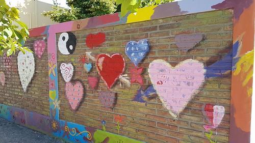 #ArteCallejero #StreetArt #Esperanza  #SantaFe