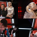 Who are the contestants of the Voice 2017 Season 12 and How to watch live full Episodes