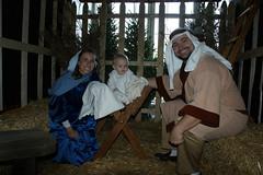 Vale - Live Nativity 2011