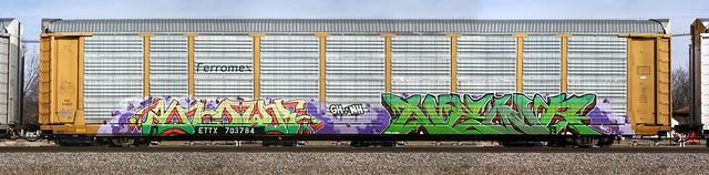 Knowr/Newr