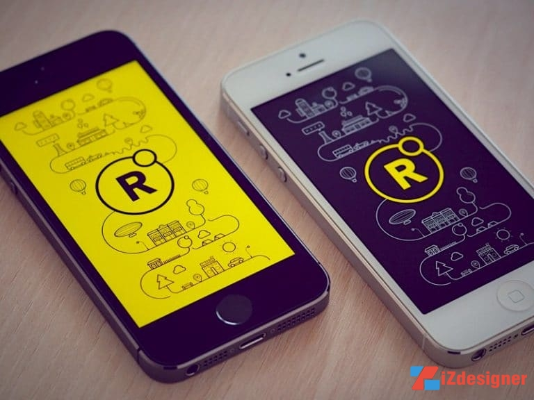 Những điều quan trọng khi thiết kế UI cho Mobile Apps