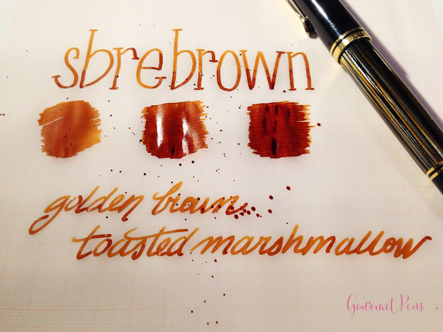 Ink Shot Review SBREBrown Ink @sbrebrown (25)