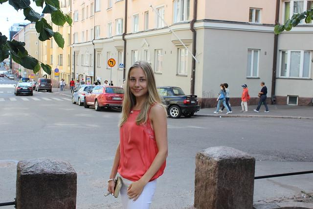 Helsinki-tag 7