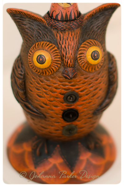 Johanna-Parker-Halloween-Owl