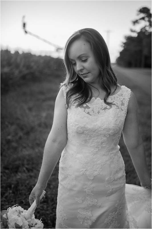 Lauren | Bridal Session