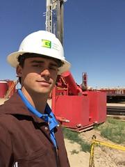 Jack Savage, BLM New Mexico Intern