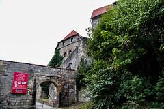 Veste Wachsenburg (Drei Gleichen)