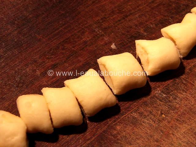Gnocchi aux Cèpes à la Sauge &Thym © Ana Luthi  Tous droits réservés 11
