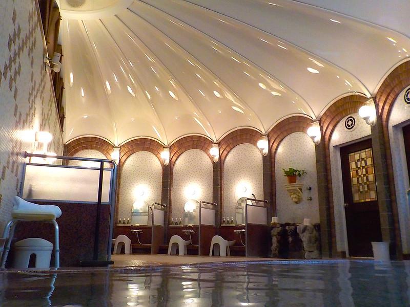 雲仙観光ホテル温泉11