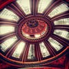 The #dome in #edinburgh. Wowsers! #architecture #building #scotland #glass #art