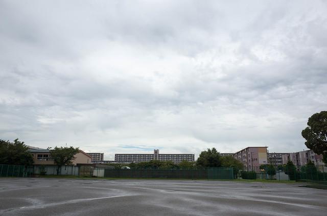 2015年9月10日の空-01