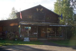 004 Wildwood General Store