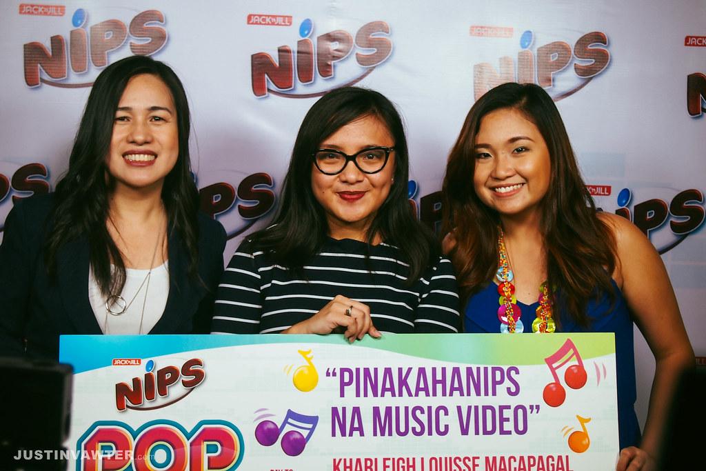 Nips Pop Fest