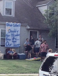 "Administration takes efforts to eradicate ""UDaddy"" signs"