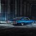 Chevrolet Impala 1967 by Mikhail Sharov