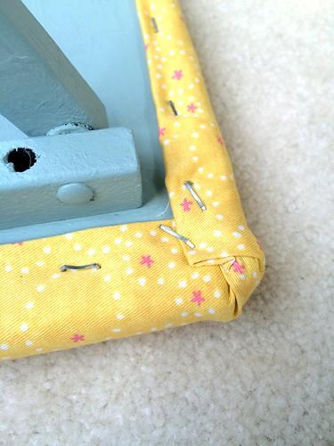 Custom Mini Ironing Board